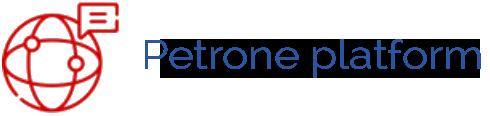 petrone platform logo